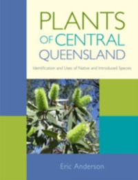 Cover Plants of Central Queensland