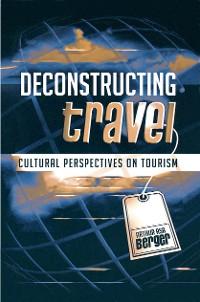 Cover Deconstructing Travel