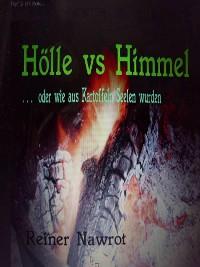 Cover Hölle vs Himmel