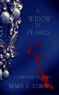 Cover A Widow in Pearls