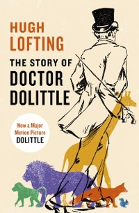 Cover Story of Doctor Dolittle