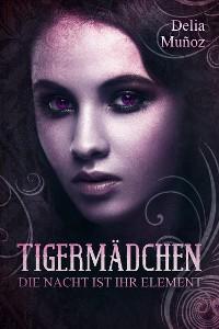 Cover Tigermädchen