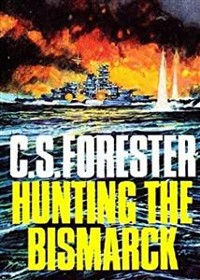 Cover Hunting the Bismarck