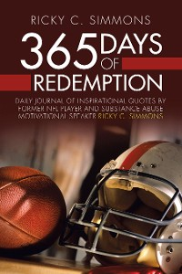 Cover 365 Days of Redemption