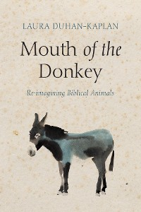 Cover Mouth of the Donkey