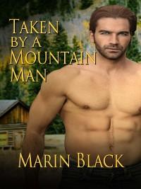 Cover Taken by a Mountain Man