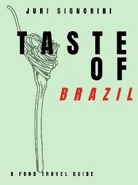 Cover Taste of... Brazil