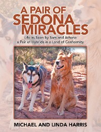Cover A Pair of Sedona Miracles