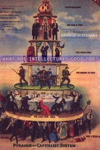 Cover What Are Intellectuals Good For?