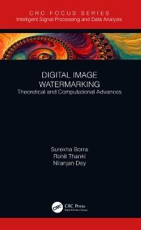 Cover Digital Image Watermarking