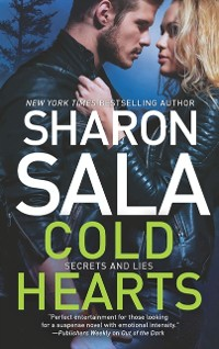 Cover Cold Hearts (Secrets and Lies, Book 2)