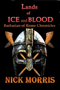 Cover Lands of Ice and Blood