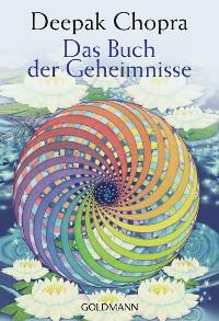 Cover Das Buch der Geheimnisse