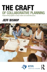 Cover Craft of Collaborative Planning