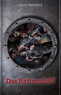 Cover Das Rattenschiff