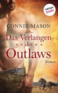 Cover Das Verlangen des Outlaws
