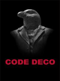 Cover Code Deco