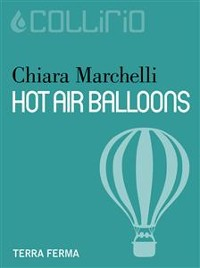 Cover Hot Air Balloons