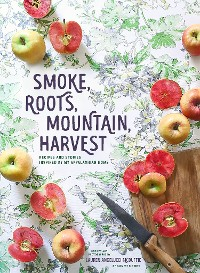 Cover Smoke, Roots, Mountain, Harvest