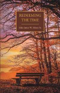 Cover Redeeming the Time