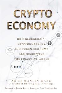 Cover Crypto Economy