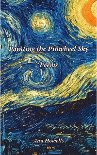 Cover Painting The Pinwheel Sky
