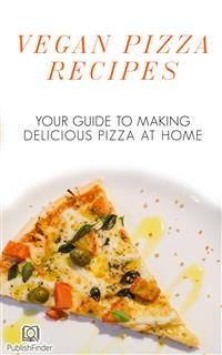 Cover Vegan Pizza Recipes