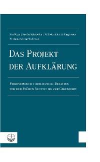 Cover Das Projekt der Aufklärung