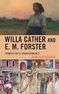 Cover Willa Cather and E. M. Forster
