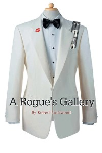Cover A Rouge's Gallery
