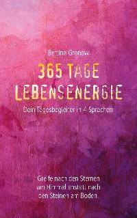 Cover 365 Tage Lebensenergie