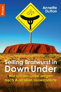Cover Selling Bratwurst in Down Under