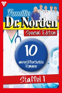 Cover Familie Dr. Norden Special Edition – Arztroman