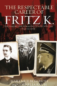 Cover The Respectable Career of Fritz K.