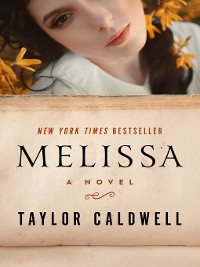 Cover Melissa