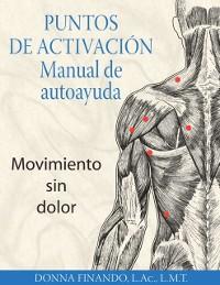 Cover Puntos de activacion: Manual de autoayuda