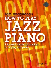 Cover How to Play Jazz Piano