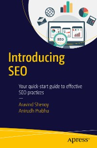 Cover Introducing SEO