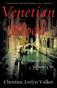 Cover Venetian Blood