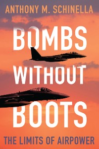 Cover Bombs without Boots