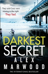 Cover Darkest Secret