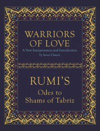 Cover Warriors of Love