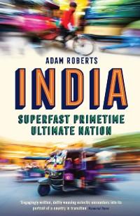 Cover Superfast, Primetime, Ultimate Nation