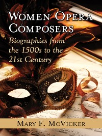 Cover Women Opera Composers