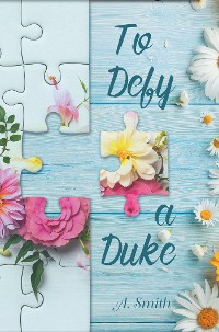 Cover To Defy a Duke