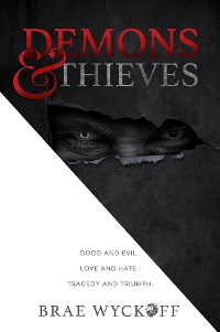 Cover Demons & Thieves