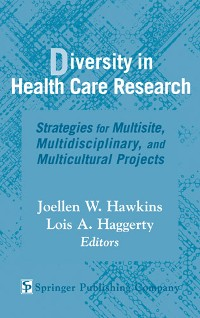 Cover Diversity in Health Care Research