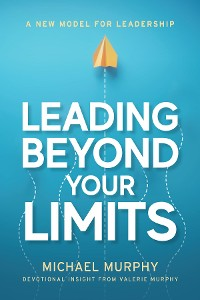 Cover Leading Beyond Your Limits