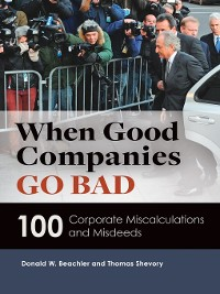 Cover When Good Companies Go Bad