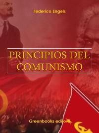 Cover Principios del Comunismo